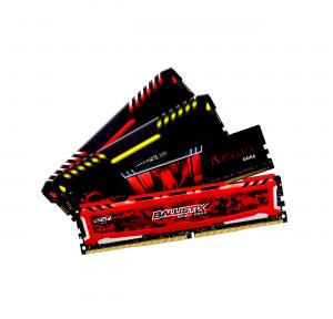 Ajout de Mémoire RAM
