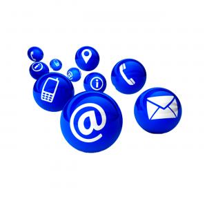 ADM Informatique - Configuration Messagerie