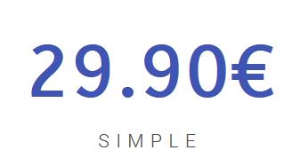 ADM Informatique - Forfait Simple