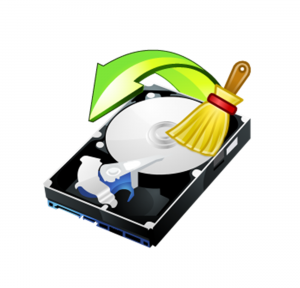 ADM Informatique - Réinstallation Système