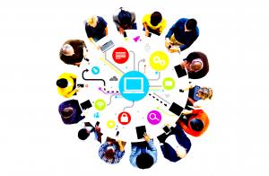 ADM Informatique - Partage de Connexion