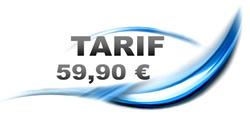 ADM Informatique - Tarif 59,90 €